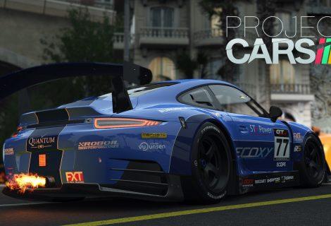 Σε 30 διαφορετικές τοποθεσίες οι πίστες του Project Cars!