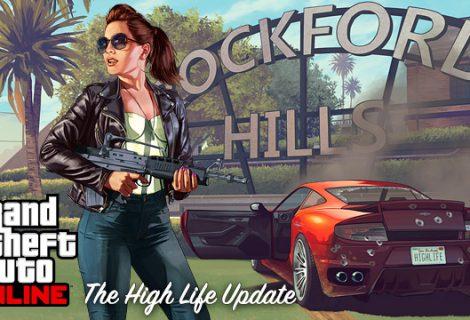 Οι cheaters του Grand Theft Auto Online... ανατινάσσονται!