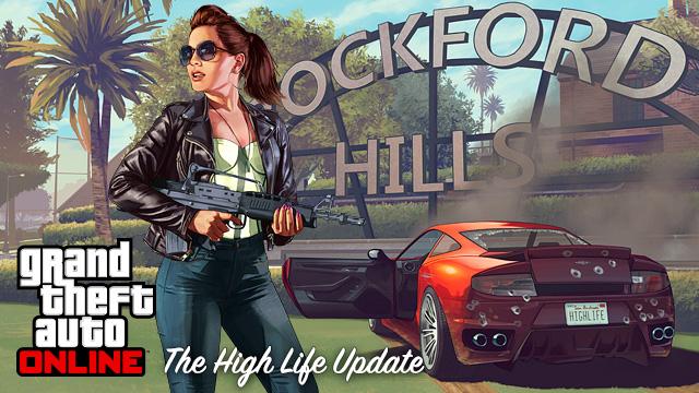 Οι cheaters του Grand Theft Auto Online… ανατινάσσονται!