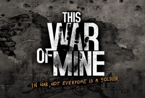 To This War of Mine στηρίζει τα παιδιά του πολέμου της Συρίας