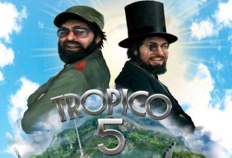 Το Tropico 5 κυκλοφορεί στο PS4 και η Kalypso Media το γιορτάζει με trailer!