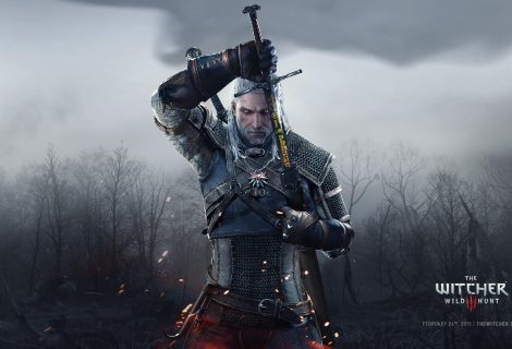 Η CD Projekt Red ανακοίνωσε δύο μεγάλα expansions για το Witcher 3!