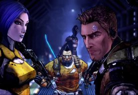 Epic Games Store we LOVE you! FREE το Borderlands: The Handsome Collection!