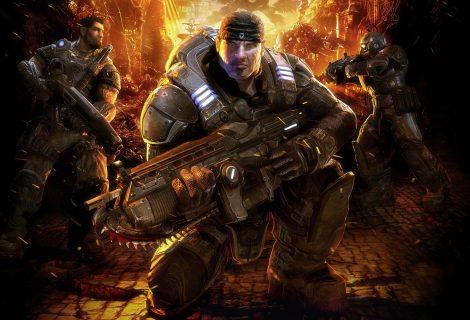 Gears of War Remastered για το Xbox One (φήμες);