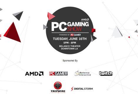 PC Gaming Show στην επόμενη Ε3