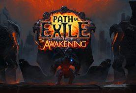 To Path of Exile μεγαλώνει με το Awakening!