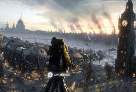 Το νέο Assassin's Creed: Syndicate αποκαλύπτεται στις 12/5!