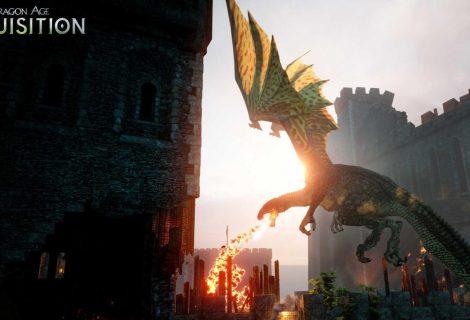 Νέο δωρεάν DLC για το Dragon Age: Inquisition κυκλοφορεί τον Μάιο!