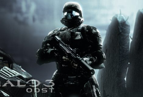 To Halo 3: ODST έρχεται στις 29/5 στο Halo: The Master Chief Collection!