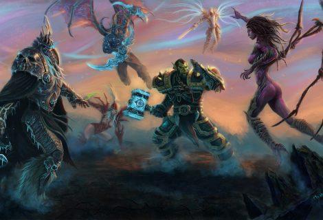 Το Heroes of the Storm από σήμερα σε open beta! Σπεύστε!