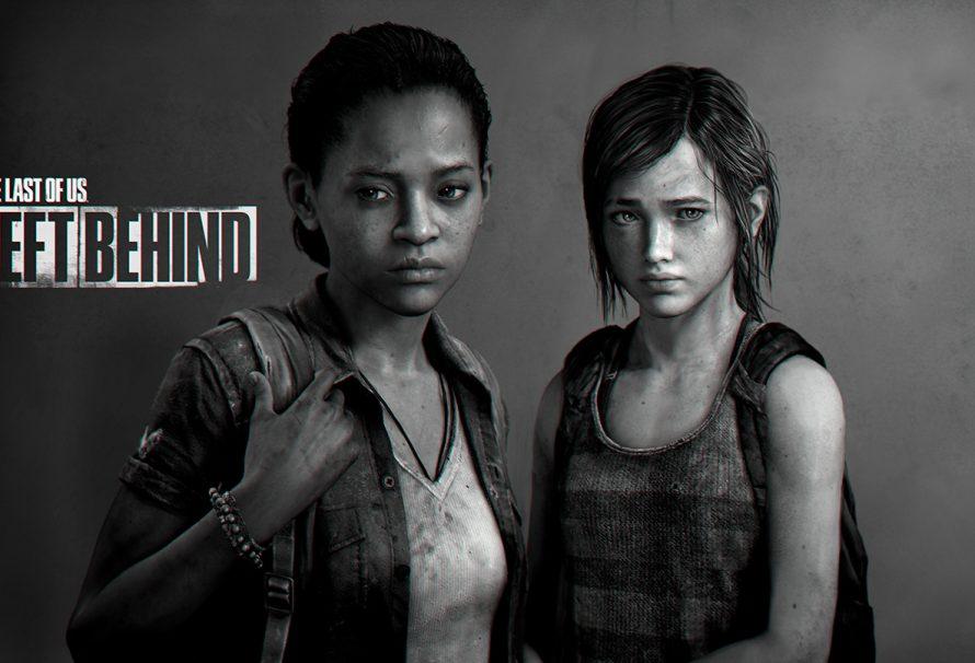 Το Last of Us: Left Behind γίνεται standalone download!