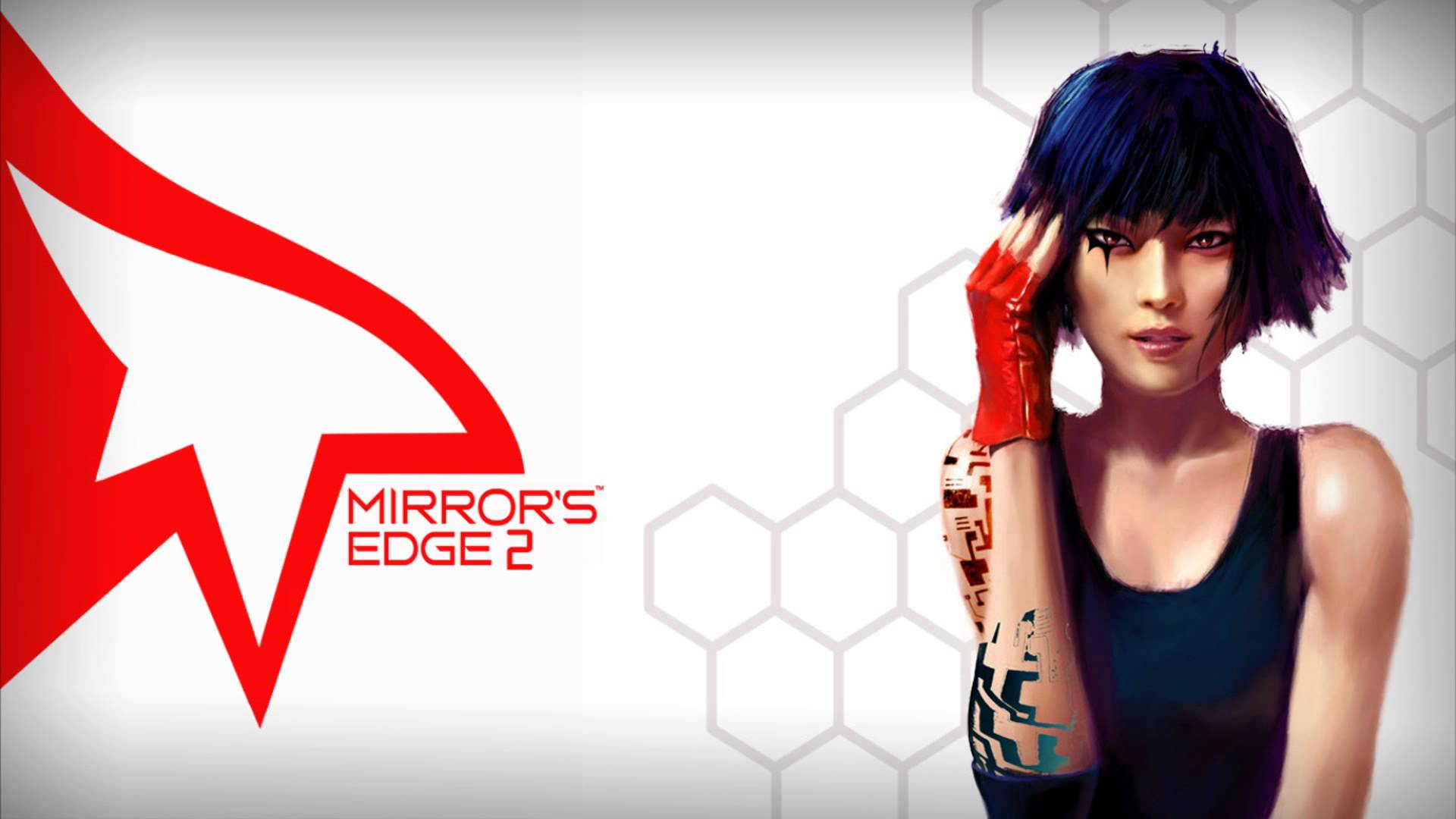 Mirrors Edge 2