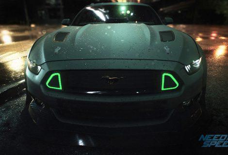 Η ΕΑ ανακοίνωσε το reboot του Need for Speed!