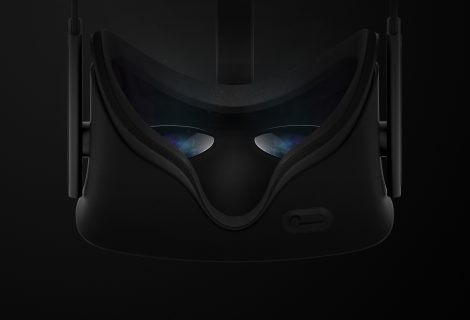 H consumer έκδοση του Oculus Rift έρχεται στις αρχές του 2016