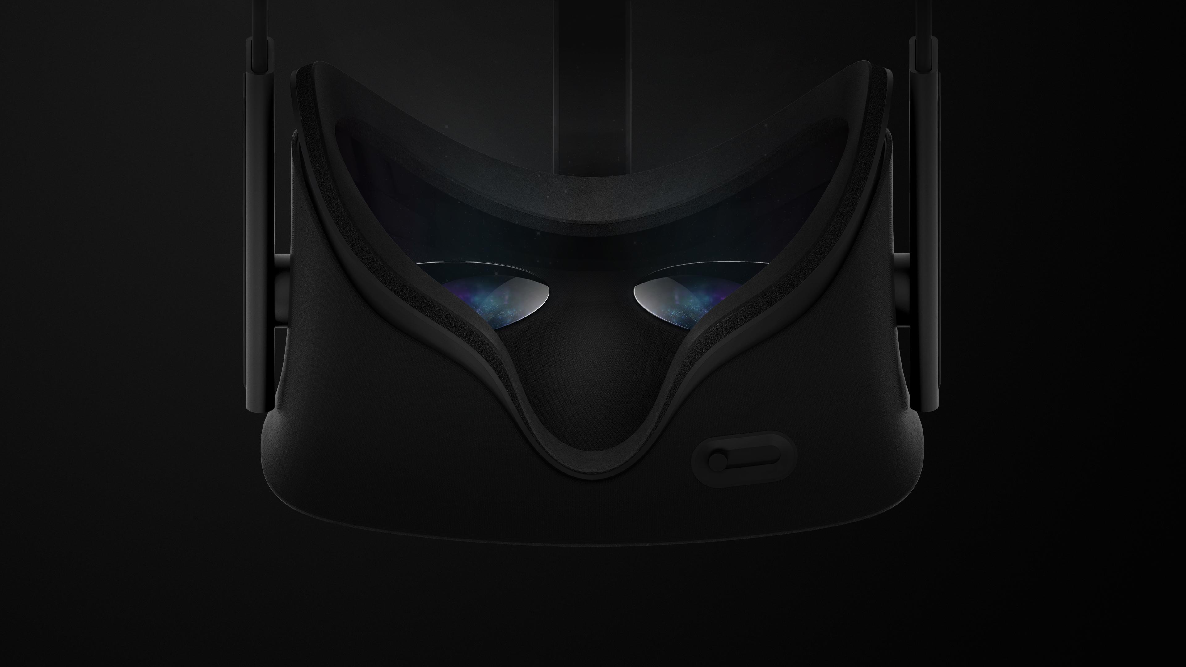 Oculus Rift Consumer 2