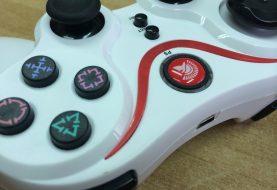 Spartan PS3 Wireless Controller