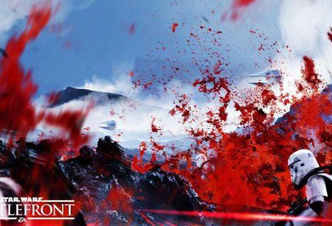 Το Star Wars: Battlefront θα έχει 12 multiplayer χάρτες στο launch!