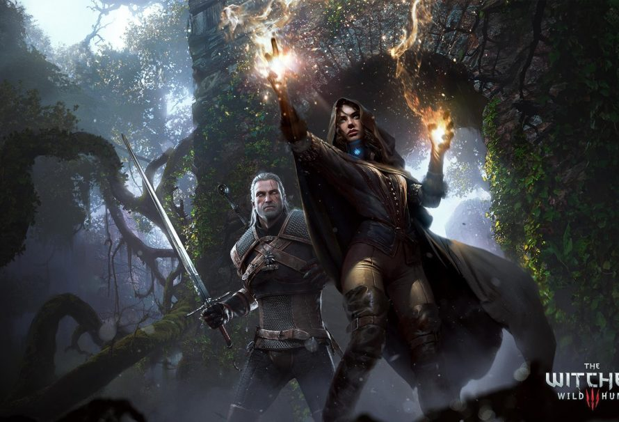 Το Twitch απαγορεύει το broadcasting του Witcher 3 πριν το release του!