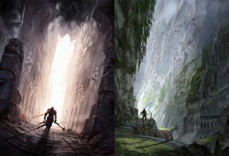Ματιές στο Umbra, ένα φιλόδοξο action-RPG με μέλλον!