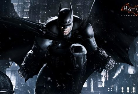 Δείτε το cool live-action trailer του Batman: Arkham Knight!