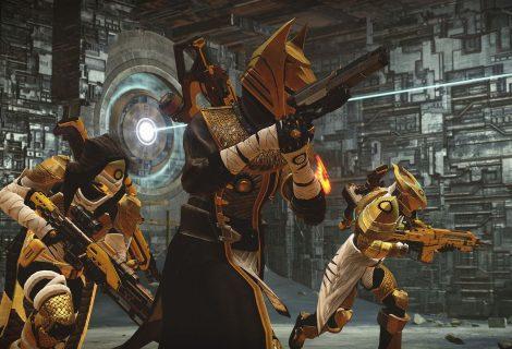 Βαρύς ο πέλεκυς για τους cheaters του Destiny: Trials of Osiris!