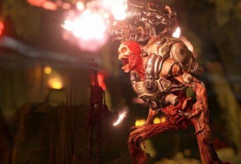 Πρώτα στιγμιότυπα του νέου Doom!