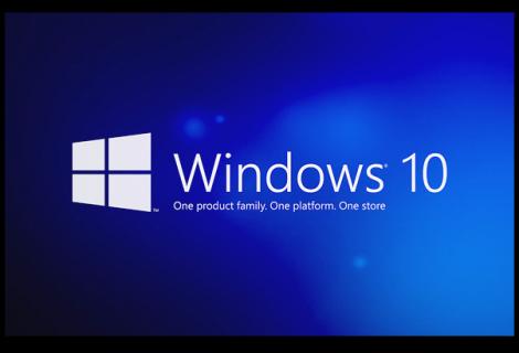 Τα Windows 10 κυκλοφορούν επίσημα στις 29/7!