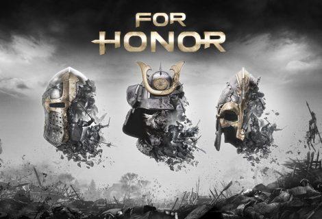Ε3 2015 - For Honor... Tο νέο IP της Ubisoft που κλέβει την παράσταση!