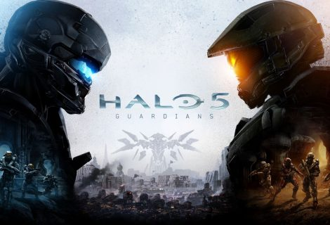 Spartan Locke vs. Master Chief στο επικό launch trailer του Halo 5: Guardians!
