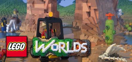 H απάντηση της LEGO στο Minecraft