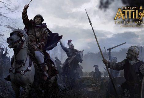 Το Βυζάντιο ζωντανεύει στο Total War