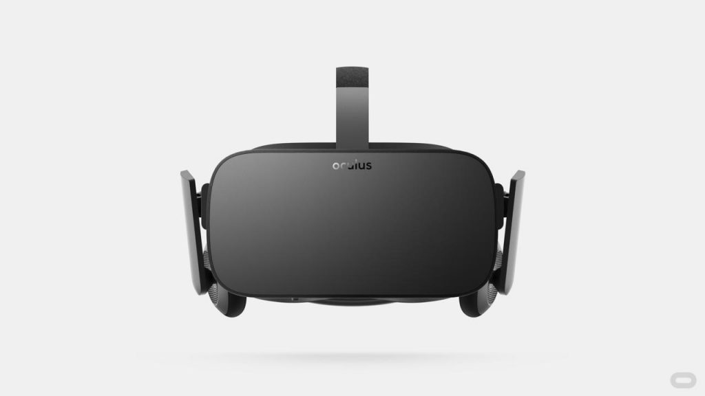 Oculus Rift Pre-e3 event (3)