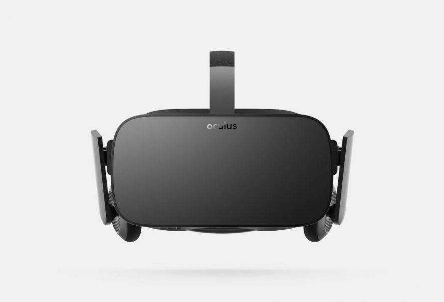 Η Oculus δεν θα βρίσκεται στην E3 2017 (κι είναι η πρώτη φορά μετά το 2014)!