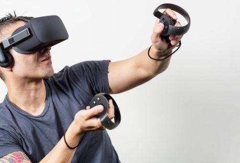 Oculus Rift event. To μέλλον του gaming βρίσκεται στο VR!