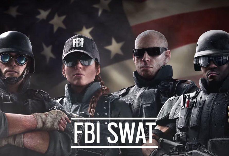 Οι ειδικές δυνάμεις του FBI δίνουν ρέστα στο Rainbow Six Siege!