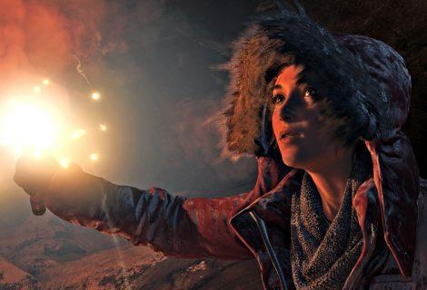 Ε3 2015 - To Rise of the Tomb Raider κυκλοφορεί για Xbox One στις 10/11!