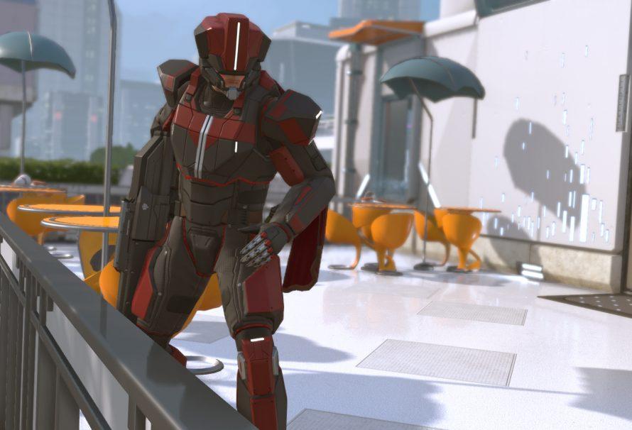 Η Firaxis εξηγεί γιατί το XCOM 2 αναπτύσσεται αποκλειστικά σε PC