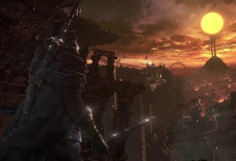 Διαρροή πληροφοριών για το Dark Souls 3