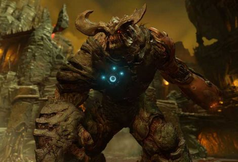 Ε3 2015 - Doom και τα μυαλά (των demons) στα κάγκελα!