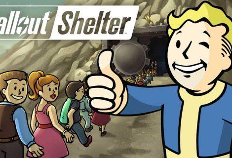 Το Fallout Shelter συγκεντρώνει 5.1 εκατ. δολάρια μέσα σε δυο εβδομάδες!