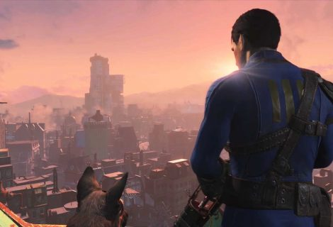E3 2015 – Το Fallout 4 έρχεται το Νοέμβριο και είναι τρελά επικό!