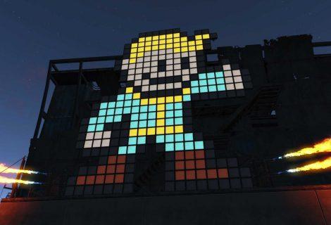 To Fallout 4 θα προσφέρει περισσότερες από 400 ώρες gameplay!
