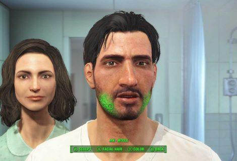 Mods για Fallout 4 στις κονσόλες σε δύο μήνες