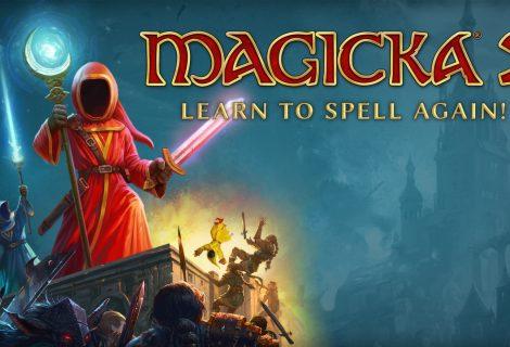 Κυκλοφόρησε το Magicka 2! Δείτε το χιουμοριστικό launch trailer!