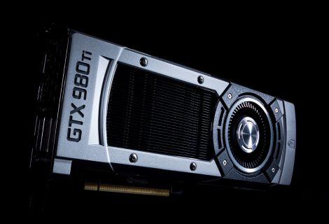 "GeForce GTX 980 Ti. Το νέο ""κτήνος"" της Nvidia!"