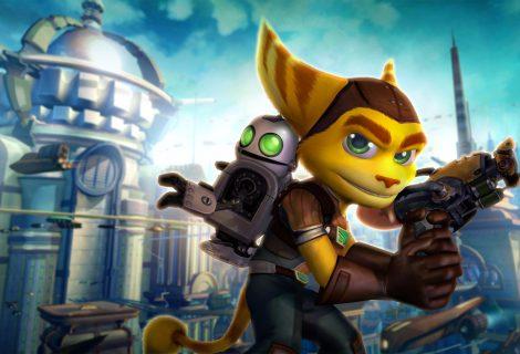 Πρώτη ματιά στο Ratchet & Clank για PS4