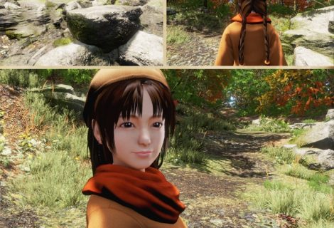 E3 2015 - Το Shenmue 3 ανατρέχει στο Kickstarter