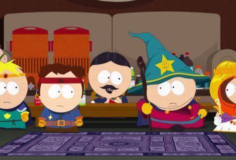 Ε3 2015 - Νέο South Park RPG και θα… κλάψετε από τα γέλια!