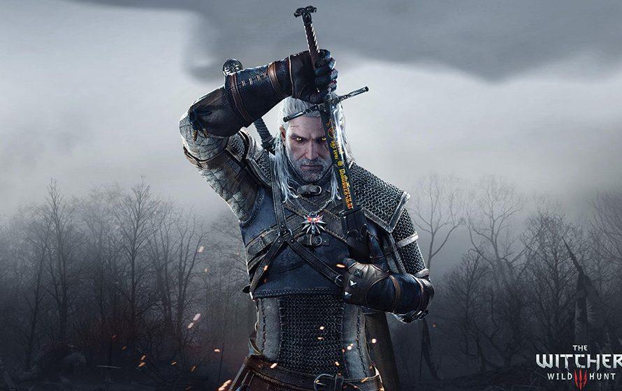 O Geralt (μάλλον) θα εμφανιστεί σε game που δεν ανήκει στο σύμπαν του Witcher!