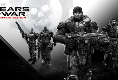 Το Gears of War: Ultimate Edition για το Xbox One γίνεται gold!